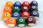 "2"" Inches Replacement Pool Ball - Spare Pool Balls £3.99 GBP on eBay"