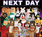 MASCOT COSTUME FULL BODY ANIMAL FANCY DRESS LARGE HEAD