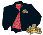 TW02 Harrington Punk Rock 50er Gang Rockabilly The Wanderers S-XXL