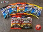 WILD WEST BEEF JERKY 25g - Survival Ration Pack Food Camping Hiking Fishing Kit
