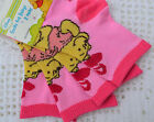 PJs So Cute ♥♥ BABY DISNEY ♥♥ POOH BEAR PINK SOCKS  ♥ You Pick Size ♥ BRAND NEW