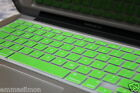 """Silicone Keyboard Cover Skin for Apple Macbook Air 11"""" 11 inch A1370 A1465"""