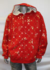 Men's Pepe Jeans Red-Gold Hoody