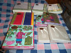 NIP Caspari Napkins 2 Packages of 20  Use Drop-Down Box to Chose Design Size