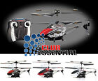 IR REMOTE CONTROL 3 CHANNEL S107C HELICOPTER WITH SPY CAMERA GYRO + SD CARD