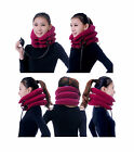 Neck Traction Collar Relief Cervical Traction Device USA Seller