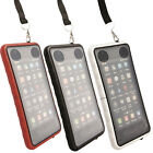 KRUSELL SEALABOX WATERPROOF CASE COVER UNDERWATER POUCH FOR HTC ONE S NEW