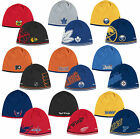 New NHL Center Ice Reversible Player Knit Hat Cap Beanie Winter