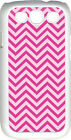 Chevron Pink Designed Samsung Galaxy S3 Case Cover