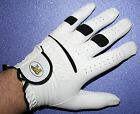 Jack Nicklaus All weather Mens Golf Glove White Right handed Player All Sizes