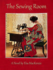 Fashion Lady Sew Sewing Naumann Book Cover Clothing Vintage Poster Repro FREE SH