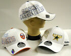 NHL Reebok Pro Shape Curve Brim Cap Hat Teams Assorted NEW