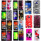 For the Windows HTC 8x Cover Design Cell Phone Case Accessory