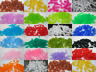 100 - 12mm Starflake / Paddlewheel Beads - Color Choice