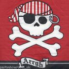 Pirate Ahoy Party Skull Tableware Balloons Decorations One Listing PS