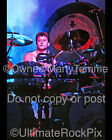 CARL PALMER PHOTO EMERSON LAKE PALMER 1992 Concert Photo by Marty Temme 1B Drums