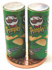1:12 Scale Empty Pringles Packets Miniature Dolls House Food Snacks Accessory