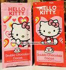 HELLO KITTY by Sanrio DOUBLE CHOCOLATE COCOA * YOU CHOOSE * Exp: 11/15