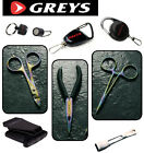 Greys Fly Fishing Tackle - ACCESSORIES - for Trout & Coarse & Carp Fishing
