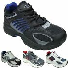 MENS LACE UP RUNNING GYM JOGGING TRAINERS CASUAL WALKING BOOTS SHOES SIZES 6-13