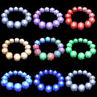 36PCS LED Submersible Lights Candles Waterproof Replaceable Tea Xmas Wedding