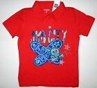 NWT Baby GAP Boys Toddler Skate City Skull Polo Shirt Tee Top U Pick Size! NEW