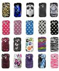 Design Hard Snap On Cover Case For Samsung Galaxy S 3 III S3 Mini i8190