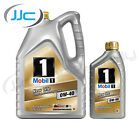 Mobil 1 New Life 0W-40 Fully Synthetic Engine Oil - BMW/VW/Porsche/Vauxhall