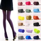Hotsale Sexy Candy Color Opaque Stockings Pantyhose Tights 100D 18 Colors