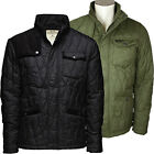 JACK AND JONES JEANS JACKETS MENS BOYS QUILTED PADDED SMART JACKETS (BRAND NEW)