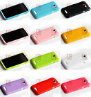 Glitter shining Soft Gel Cover Skin Case For HTC ONE X