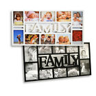 "Bilderrahmen""Antik, Family, Couple, Herz etc"" Fotorahmen Fotogalerie Collage"