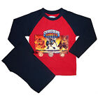 Skylanders Giants Official Gift Boys Girls Kids Pyjamas Red Blue