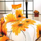 Sunflower Double/Queen/King Size Bed Quilt/Doona/Duvet Cover Set New 100% Cotton