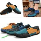 2014 Fashion British Men's Casual Slip On Loafer Shoes Moccasins Driving Shoes
