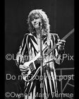 Chris Squire Photo Yes 11x14 Large Size 1978 by Marty Temme Rickenbacker 1A