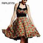 HELL BUNNY Rockabilly 50s DRESS CHARLIE Summer  Leopard All Sizes