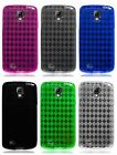 For Samsung Galaxy S 4 Active i537 At&t Candy TPU Cover Gel Case Accessory