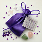 BAG OF BIRTHDAY BLESSINGS FOR GRAN/GRANNY/GRANDMA/NAN/NANNY/NANNA GIFT/CARD