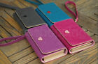 Hot Sale Wallet Leather Purse Case Cover For Samsung Galaxy S2 S3 S4 i9500