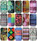 For Huawei Inspira H867G Glory H868c Aztec Design Hard Cover Snap On Case