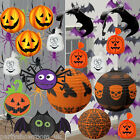 Halloween Horror Scary String Hanging Swirls Party Decorations 1 Listing PS