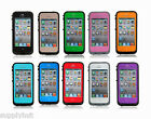 life proof phone cases - Waterproof Shock Life Dirt Proof Hard Case Cover Durable Phone For iPhone 5 5th