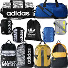 Adidas Originals Backpacks Gym Bags and Mini Bags - Mens Boys Girls Adidas Bags