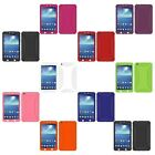 NEW AMZER SOFT SILICONE SKIN GEL CASE COVER FOR SAMSUNG GALAXY TAB 3 8.0 SM-T315
