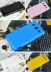 5 color High Quality Soft TPU Gel Cover Case For Huawei Ascend G510 / U8951D
