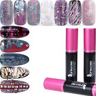 Nail Art 10ml Soak Off Gel Polish Color Glitter UV LED Lamp Decoration Tips 03