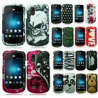 For ZTE Avail 2 Z992 AT&T Cover Hard Design Case Accessory