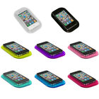 Universal Sticky Pad Anti-Slip Gel Dash Car Mount Holder for iPhone 5C 5S 5 4S 4