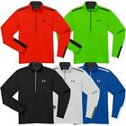 2014 Under Armour ColdGear Infrared Focus Thermo 1/2Zip Golf Fleece Pullover